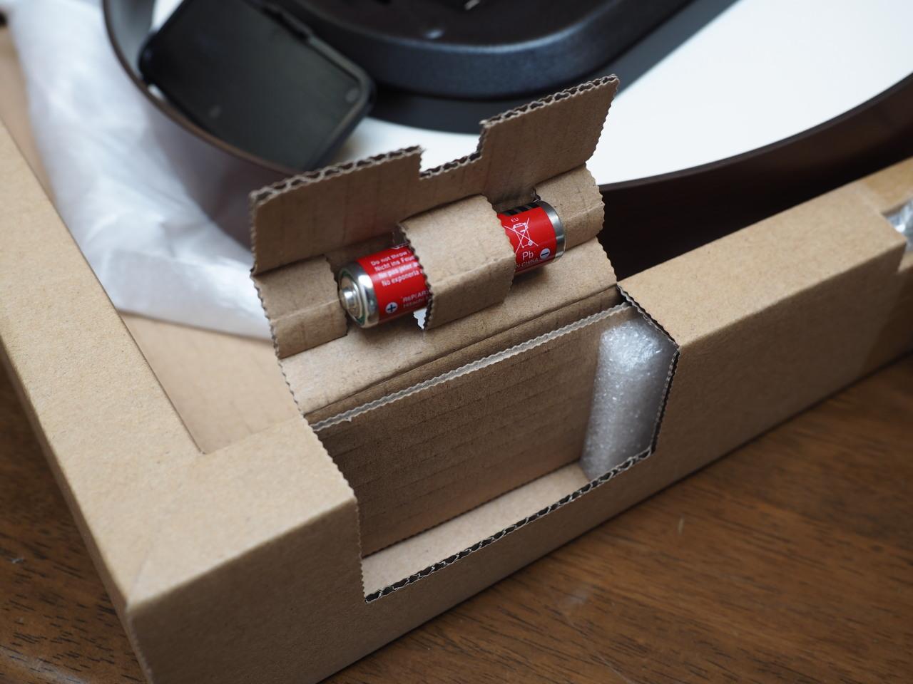 箱を捨てられない体質